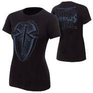 Roman Reigns One Versus All Women's T-Shirt