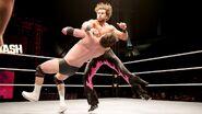 WWE House Show (April 15, 16') 4
