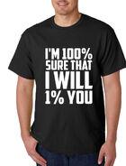 ECIII - 100% Sure Shirt