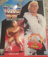 WWF Hasbro 1993 Ric Flair