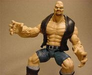 WWF Maximum Sweat 1 Stone Cold Steve Austin