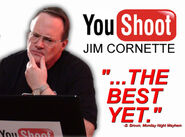 YouShoot with Jim Cornette