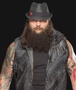 8 Smackdown - Bray Wyatt