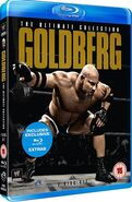Goldberg – The Ultimate Collection