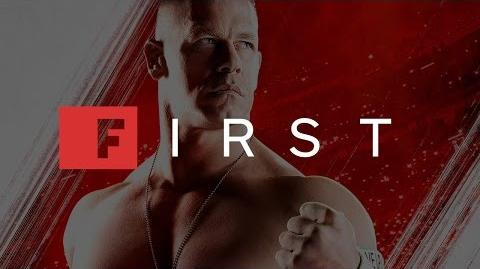 The IGN First Game for August is..