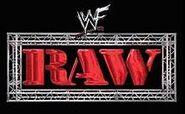 WWF RAW 2002 logo