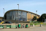 Centre Pierre Charbonneau