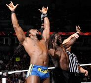 Kofi Kingston & R-Truth