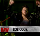 Bob Cook