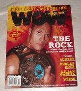 WOW Magazine - December 2000 2