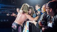 WWE Germany Tour 2016 - Mannheim 12