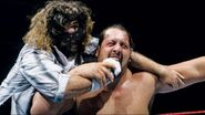 WrestleMania 15.9