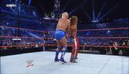 Shawn Michaels Mr. WrestleMania (DVD).00056