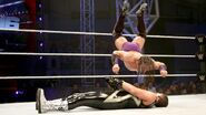 WWE World Tour 2015 - Minehead.2