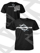Austin Aries Chrome T-Shirt