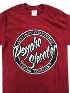 Drake Younger 'Psycho Shooter' T-Shirt