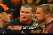ECW March 11, 2008 screen1