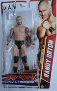 WWE Series 25 Randy Orton