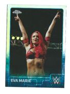 2015 Chrome WWE Wrestling Cards (Topps) Eva Marie 28