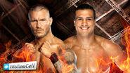 HIAC 2012 Orton v Del Rio