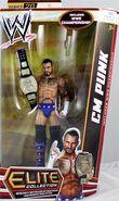 WWE Elite 20 CM Punk