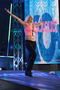 Jillian Hall Knockouts Knockdown