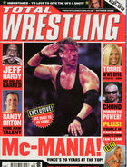 Total Wrestling - October 2003