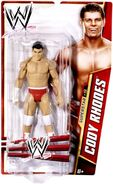 WWE Series 27 Cody Rhodes