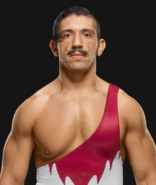 27 Smackdown - Simon Gotch