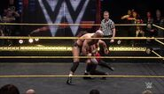 NXT's Greatest Matches Vol. 1.00017