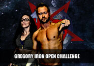 AIW Hell On Earth 9 Iron