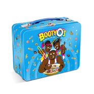 The New Day Booty-O's Lunch Box