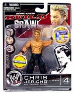 Chris Jericho (Build N' Brawlers 4)