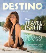 Destino - August 2015