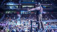 WWE World Tour 2015 - Madrid 17