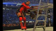 WrestleMania 25.11