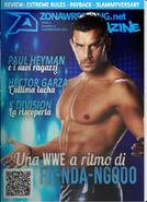Zona Wrestling Magazine - June-July 2013