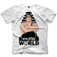 8th Wonder Of The World T-Shirt