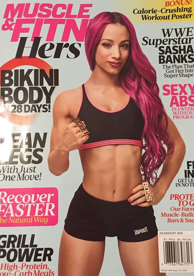Image Muscle Fitness Hers July August 2017 Jpg Pro Wrestling Fandom Powered By Wikia