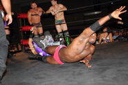 ROH Death Before Dishonor XI 19