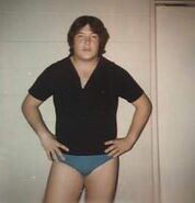 Ted DiBiase21