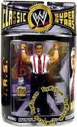 WWE Wrestling Classic Superstars 11 Mike Rotundo