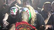 WrestleMania Tour 2011-Kiel.9