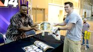 WrestleMania 30 Axxess Day 1.13