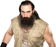 Luke Harper cut by Danger Liam 2