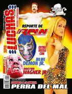 Super Luchas 492