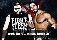 AIW Hell On Earth 9 Steen-Gargano