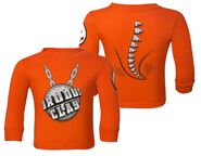 Brodus clay kid sweater