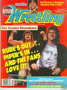 Inside Wrestling - February 1990