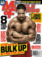Muscle & Fitness - December 2013